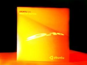 Ubuntu Karmic